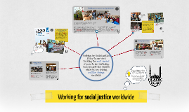 Islamic Relief: Pushing for Social Justice