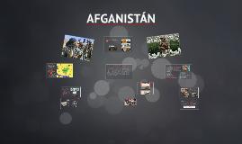 Copy of Afganistán: Violación del DIH y derechos humanos