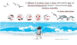 L'àlbum il·lustrat com a eina educativa