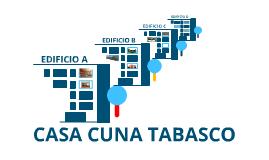 Casa Cuna Tabasco