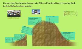 PBL: Implementation of a Tablet Program in K-12 Education