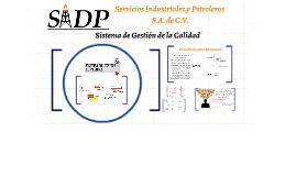 Copy of Servicios Industriales y Petroleros S.A. de C.V.
