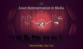Asian American Representation