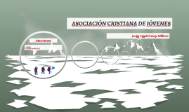 ASOCIACIÓN CRISTIANA DE JÓVENES