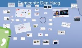 Gemeente Den Haag - Vacatures