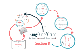 Copy of Bang Out of Order
