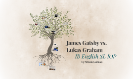 James Gatsby vs. Lukas Graham