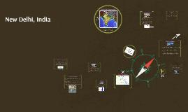 Copy of New Delhi, India
