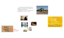 5BX Spiritual Fitness Plan