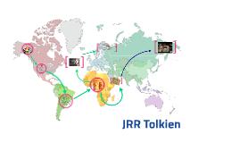 JRR Tolkein