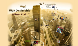 War on Suicide