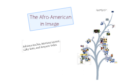 Copy of Afro-American in Image, Illustration, Theatre and Film