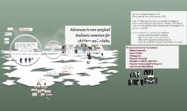 Copy of Scoliosis Co-management Program