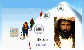 Indien '12