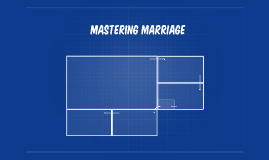 Mastering Marriage