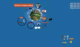UniC 2019 Schets je eigen school