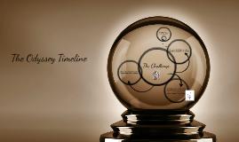 The Odyssey timeline