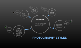 In this Prezi, I will be showing you 5 different styles of