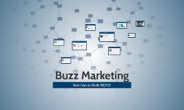 Buzz Marketing