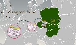 Copy of Visegrad Fund