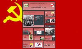 La experiencia económica de la URSS.