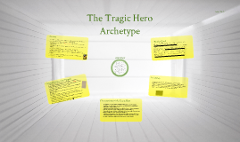 The Tragic Hero Archetype