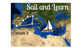 Sail And Learn - Team B