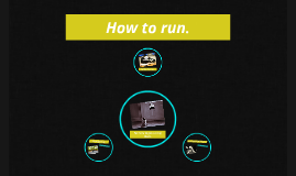 How to run.