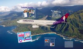 Hawaiian Airlines Presentation
