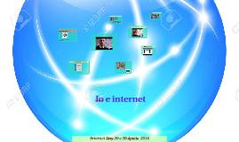 Pensieri in libertà: cos'è Internet per me