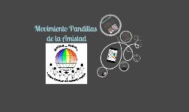 Copy of Presentación Pandillas