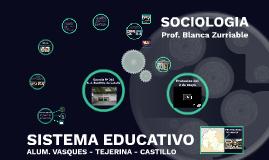 SISTEMA EDUCATIVO EN ARGENTINA