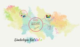 Copy of Simbologia del Color