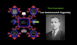 Copy of Lev Semionovich Vygotsky