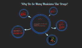Why Do So Many Musicians Use Drugs?