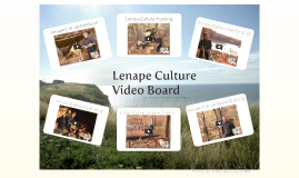 Lenape videos