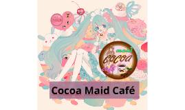 Cocoa Maid Café