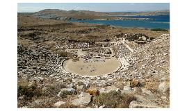 Αρχαία Ελληνικά Θέατρα