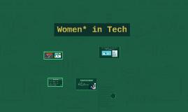 women* in TECH