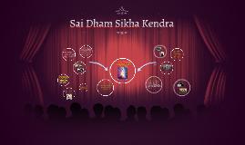 Sai Dham Sikha Kendra