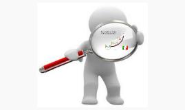 Italia. Examen Final