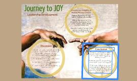 Genesis: Leadership Development ~ Weekly Contact