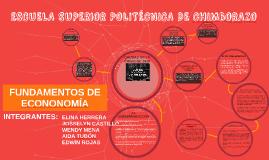 Copy of ESCUELA SUPERIOR POLITÉCNICA DE CHIMBORAZO