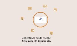 El centro de información ciudadana