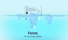 Copy of Forces