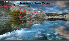 Tourism in New Zeland