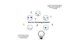 Copy of Future Technology