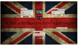 Politics in the United Kingdom
