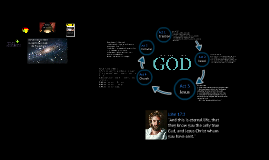 The Big Story of God