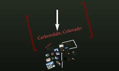 Copy of Carbondale, Colorado